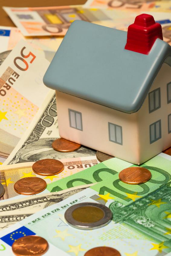 Huizen duurder dan voor de crisis